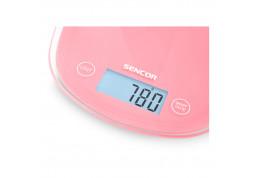 Кухонные весы Sencor SKS 34RD фото