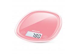 Кухонные весы Sencor SKS 34RD