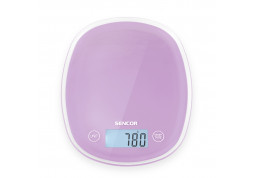 Кухонные весы Sencor SKS 35VT в интернет-магазине
