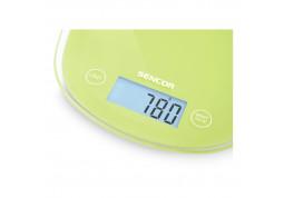 Кухонные весы Sencor SKS 37GG отзывы