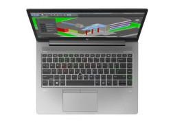 Ноутбук HP ZBook 14u G5 (3YE09UT) отзывы