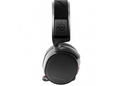 Наушники SteelSeries Arctis Pro Wireless Black (61473) цена
