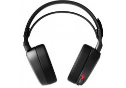 Наушники SteelSeries Arctis Pro Wireless Black (61473) описание