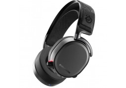 Наушники SteelSeries Arctis Pro Wireless Black (61473)