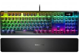 Клавиатура SteelSeries Apex PRO (64626)