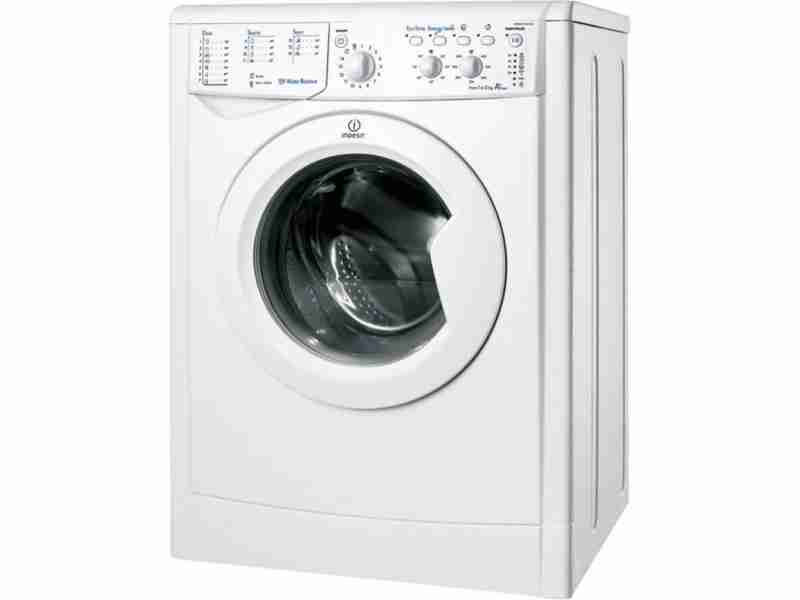 Стиральная машина Indesit IWSNC 51051X9 EU