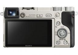 Фотоаппарат Sony Alpha A6000 body Silver отзывы