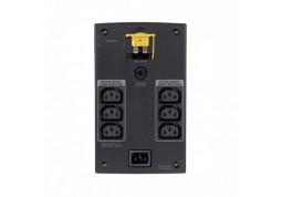 ИБП APC Back-UPS 800VA AVR IEC отзывы