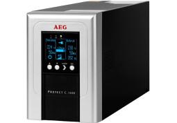 ИБП AEG Protect С.1000 (6000016103)