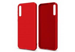 Чехол-накладка MakeFuture Flex для Samsung Galaxy A50 SM-A505 Red (MCF-SA505RD)