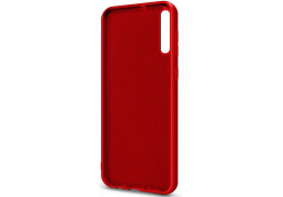 Чехол-накладка MakeFuture Flex для Samsung Galaxy A70 SM-A705 Red (MCF-SA705RD) купить