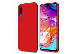 Чехол-накладка MakeFuture Flex для Samsung Galaxy A70 SM-A705 Red (MCF-SA705RD) в интернет-магазине