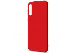 Чехол-накладка MakeFuture Flex для Samsung Galaxy A70 SM-A705 Red (MCF-SA705RD)
