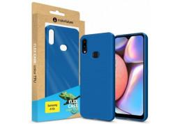 Чехол-накладка MakeFuture Flex для Samsung Galaxy A10s SM-A107 Blue (MCF-SA10SBL) стоимость