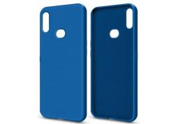 Чехол-накладка MakeFuture Flex для Samsung Galaxy A10s SM-A107 Blue (MCF-SA10SBL)