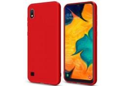 Чехол-накладка MakeFuture Flex для Samsung Galaxy A10s SM-A107 Red (MCF-SA10SRD) купить