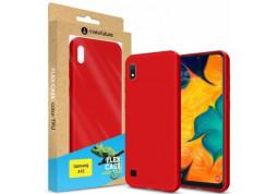 Чехол-накладка MakeFuture Flex для Samsung Galaxy A10s SM-A107 Red (MCF-SA10SRD) дешево