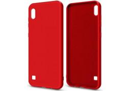 Чехол-накладка MakeFuture Flex для Samsung Galaxy A10s SM-A107 Red (MCF-SA10SRD)