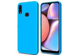 Чехол-накладка MakeFuture Flex для Samsung Galaxy A10s SM-A107 Light Blue (MCF-SA10SLB) отзывы