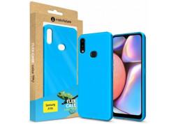 Чехол-накладка MakeFuture Flex для Samsung Galaxy A10s SM-A107 Light Blue (MCF-SA10SLB) стоимость