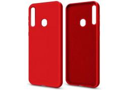 Чехол-накладка MakeFuture Flex для Samsung Galaxy A20s SM-A207 Red (MCF-SA20SRD)