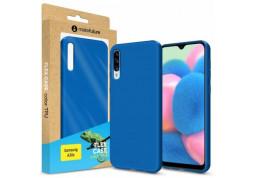 Чехол-накладка MakeFuture Flex для Samsung Galaxy A30s SM-A307 Blue (MCF-SA30SBL) купить