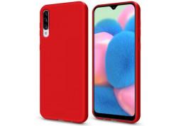 Чехол-накладка MakeFuture Flex для Samsung Galaxy A30s SM-A307 Red (MCF-SA30SRD) описание
