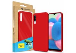 Чехол-накладка MakeFuture Flex для Samsung Galaxy A30s SM-A307 Red (MCF-SA30SRD) в интернет-магазине