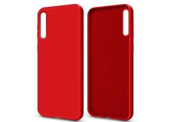 Чехол-накладка MakeFuture Flex для Samsung Galaxy A30s SM-A307 Red (MCF-SA30SRD)