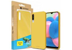 Чехол-накладка MakeFuture Flex для Samsung Galaxy A30s SM-A307 Yellow (MCF-SA30SYE) отзывы