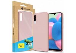 Чехол-накладка MakeFuture Flex для Samsung Galaxy A30s SM-A307 Rose (MCF-SA30SRS) недорого