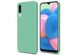 Чехол-накладка MakeFuture Flex для Samsung Galaxy A30s SM-A307 Olive (MCF-SA30SOL) купить