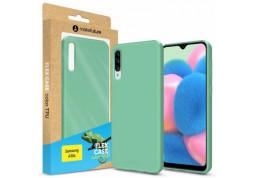 Чехол-накладка MakeFuture Flex для Samsung Galaxy A30s SM-A307 Olive (MCF-SA30SOL) в интернет-магазине