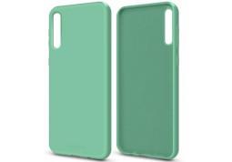 Чехол-накладка MakeFuture Flex для Samsung Galaxy A30s SM-A307 Olive (MCF-SA30SOL)