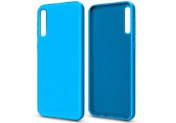 Чехол-накладка MakeFuture Flex для Samsung Galaxy A30s SM-A307 Light Blue (MCF-SA30SLB)