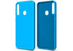 Чехол-накладка MakeFuture Flex для Samsung Galaxy A20s SM-A207 Light Blue (MCF-SA20SLB)