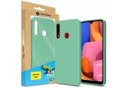Чехол-накладка MakeFuture Flex для Samsung Galaxy A20s SM-A207 Olive (MCF-SA20SOL) описание