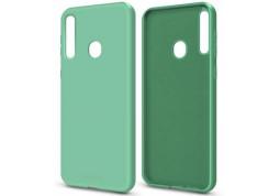 Чехол-накладка MakeFuture Flex для Samsung Galaxy A20s SM-A207 Olive (MCF-SA20SOL)
