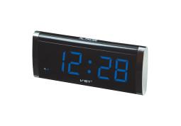 Настольные часы  VST 730-5 Blue LED