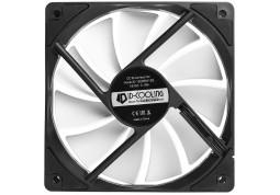 Вентилятор ID-COOLING XF-12025-SD-W цена
