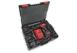 Шуруповерт аккумуляторный  Flex DD 2G 10.8-LD Set Light Duty фото