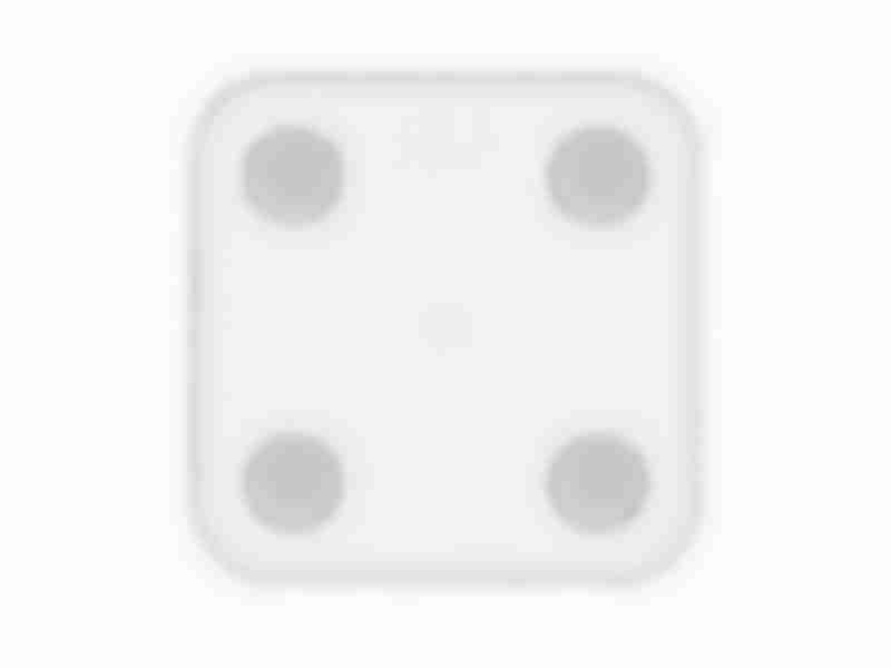 Весы напольные Xiaomi Mi Body Composition Scale 2 White (XMTZC05HM/NUN4048GL)