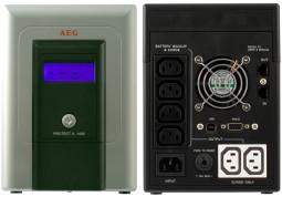 ИБП AEG Protect A.1400
