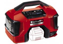 Автомобильный компрессор (электрический) Einhell PRESSITO