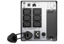 ИБП APC Smart-UPS 1000VA LCD (SMT1000I) стоимость