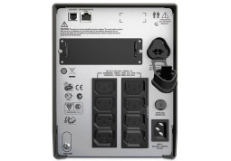 ИБП APC Smart-UPS 1000VA LCD (SMT1000I) фото