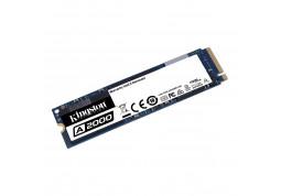 SSD накопитель Kingston 500GB A2000 M.2 2280 PCIe NVMe 3.0 x4 3D TLC (SA2000M8/500G) фото