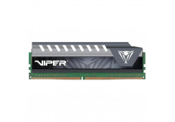 Оперативная память Patriot DDR4 8GB/2666 Viper Elite Gray (PVE48G266C6GY)