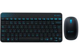 Комплект (клавиатура + мышь) Logitech MK240 Wireless Combo White (920-008212) в интернет-магазине