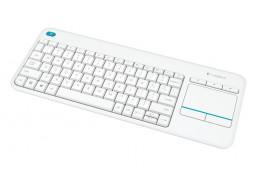 Logitech Wireless Touch Keyboard K400 Plus отзывы
